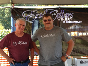 Enjoy these photos of our wonderful family friends and customers enjoying themselves at our Winery and Restaurant. Without our dedicated customers we would ...  sc 1 st  Ertel Cellars Winery & Welcome to Ertel Cellars
